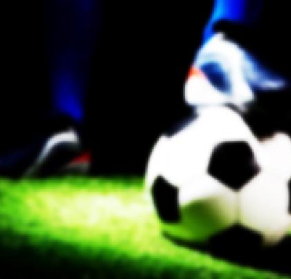 Copa Petróleo de Futebol Semi Final 30/11