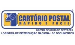 Cartório Postal