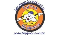 TURMA DO TIO PIPOCA