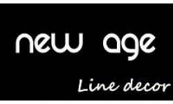 NEW AGE - Line Decor