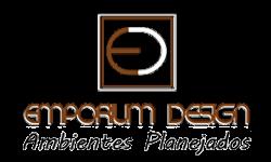 EMPORIUM DESIGN - Ambientes Planejados