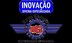 NOVA GERAÇÃO - Oficina Especializada em Ar Condicionado e Ar Quente Automotivo