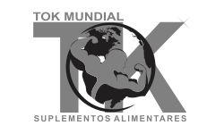 TOK MUNDIAL - Suplementos alimentares
