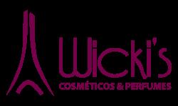 WICKI'S - Cosméticos e Perfumaria