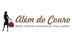 ALÉM DO COURO