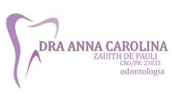 Dra ANNA CAROLINA ZAUITH de PAULI - Odontologia