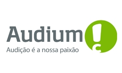 AUDIUM DO BRASIL- APARELHOS AUDITIVOS