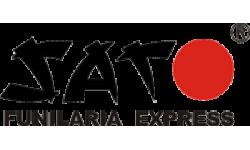 SATO FUNILARIA EXPRESS
